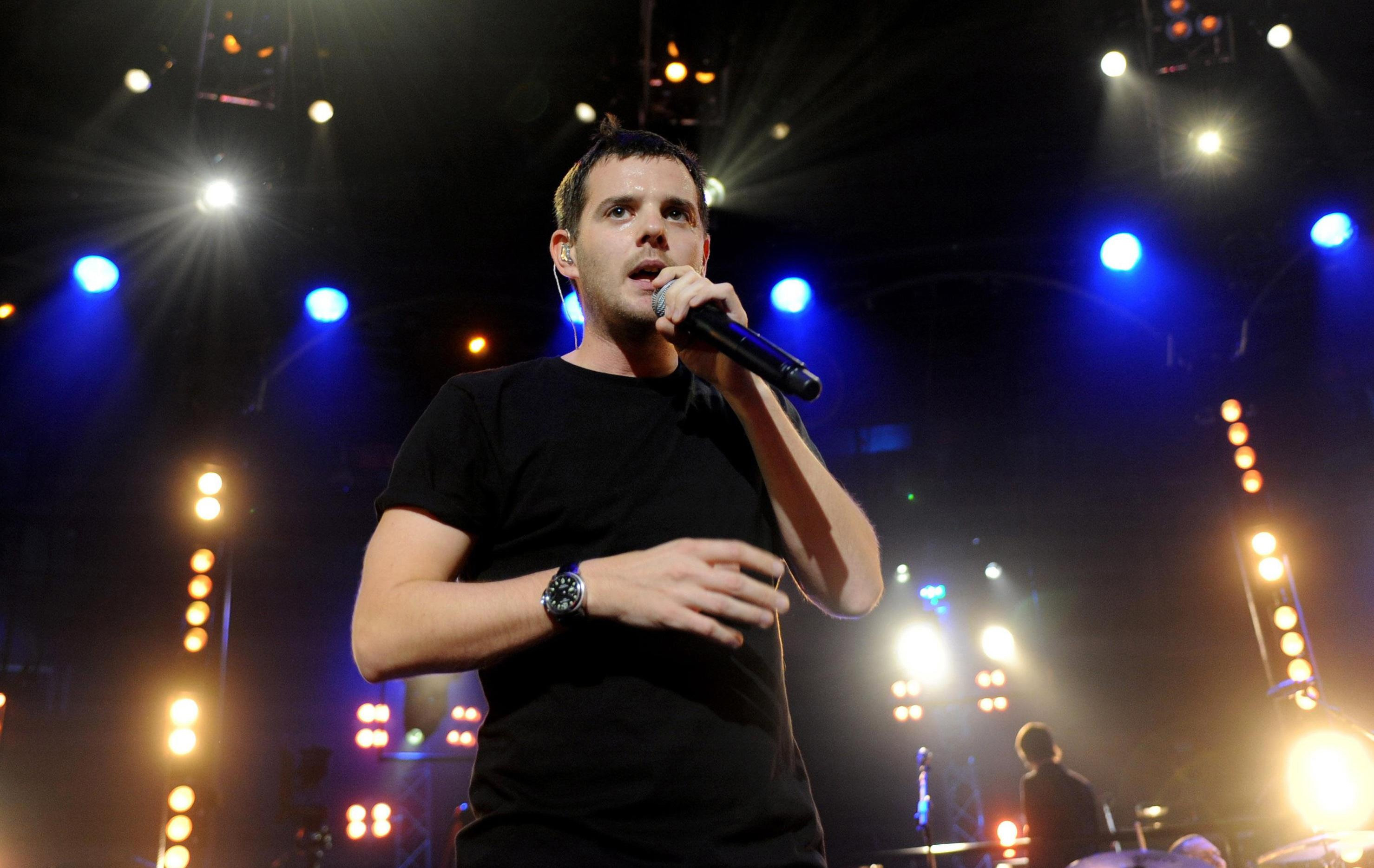 The Streets Mike Skinner