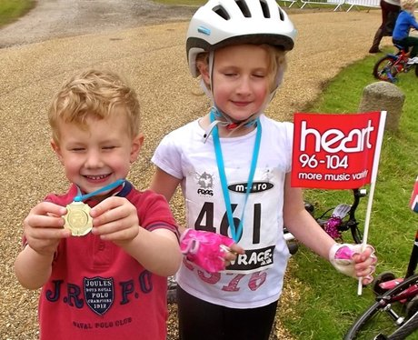 Your Smiles at Cycletta in Bedfordshire