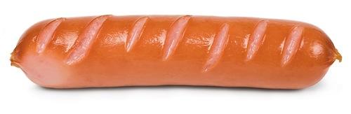 Blank Sausage