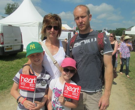 Cotswold Show Saturday 2013