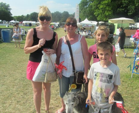 Cotswold Show Sunday 2013