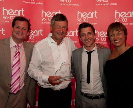 Heart Essex Awards