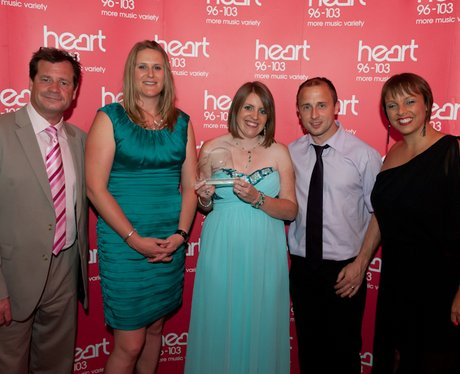 Heart Essex Awards