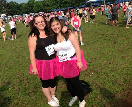Maidstone Race for Life 10K- Fancy Dress