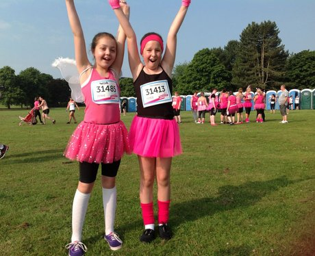 Maidstone Race for Life 10K- Fancy Dress