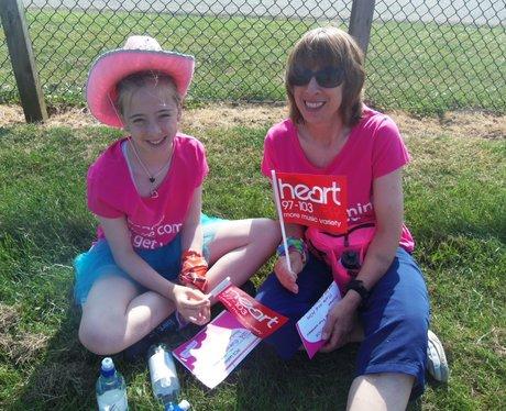 Newbury Race for Life - Fancy Dress