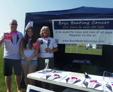 Newbury Race for Life - Fancy Dress