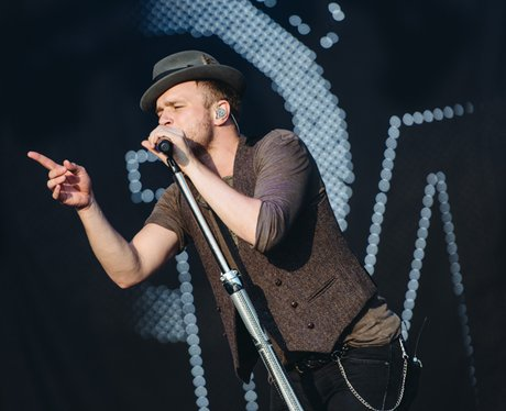 Olly Live
