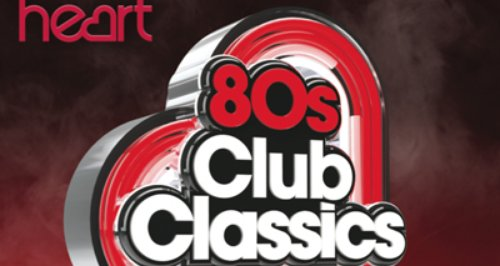 heart 80s club classics - the album