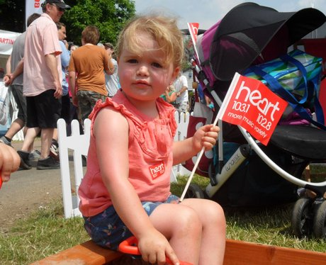 Kent County Show Day 3 - In the sunshine