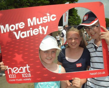 Kent County Show Day 3 - You\'ve been \'framed\' - Heart Kent
