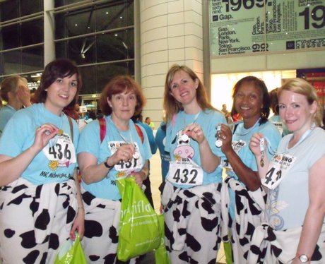 MK Midnight Moo 2013 - Lovely Ladies