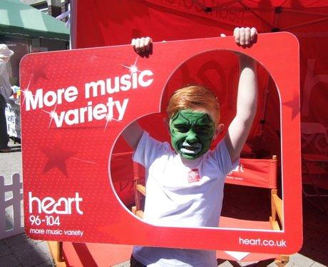 Mold Carnival