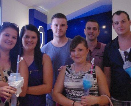 Odeon West Bromwich Winners