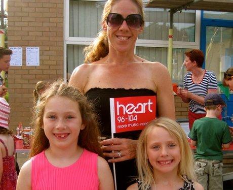 Old Stratford Primary School Summer Fete