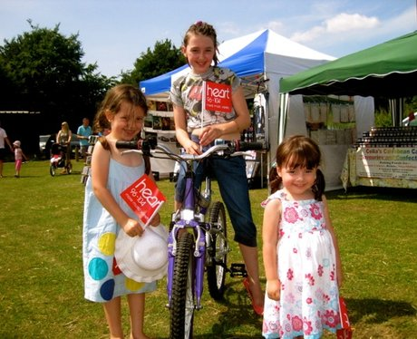 Old Stratford Primary School Summer Fete