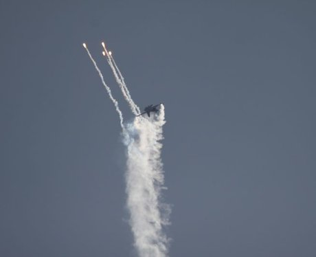 Yeovil Air Day 2013 - See The Day