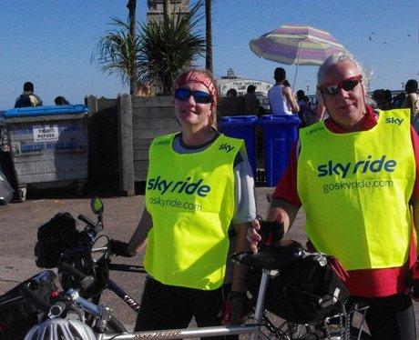 Bournemouth Sky Ride