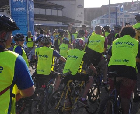 Bournemouth Sky Ride