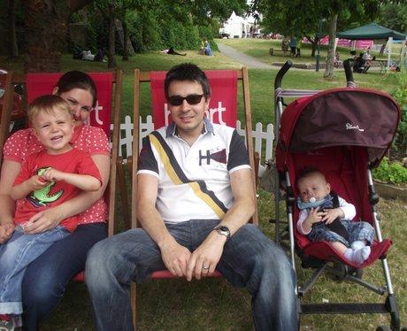 Bristol Habour Festival