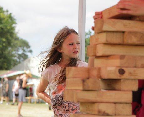 CLA Game Fair Weekend Part Two!
