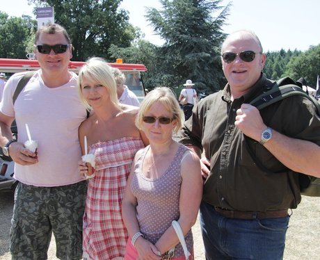 CLA Games Fair Weekend!