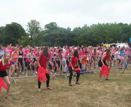 Heart Angels at Reading R4L