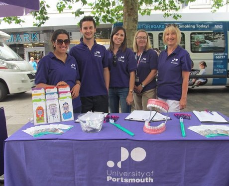 Portsmouth Community Day