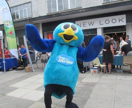 Portsmouth Community Day
