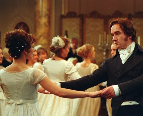 Pride and Prejudice Knightley