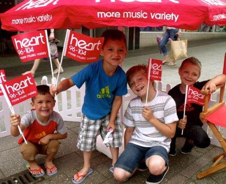 Stevenage Summer Street Festival
