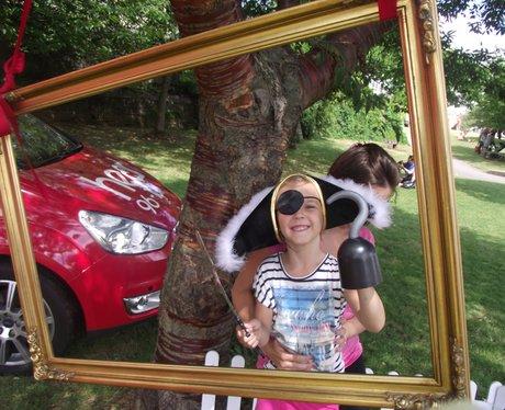 Bristol Harbour Festival - Sunday Gallery Four