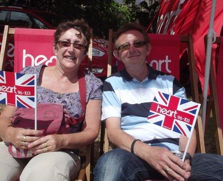 Bristol Harbour Festival- Sunday Gallery Three