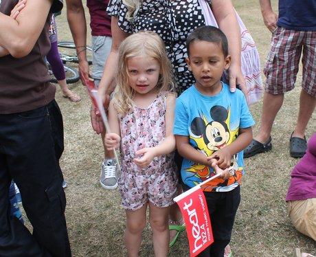 Gloucester Carnival 2013