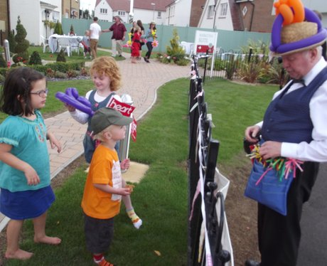 Redrow Homes Summer Fete