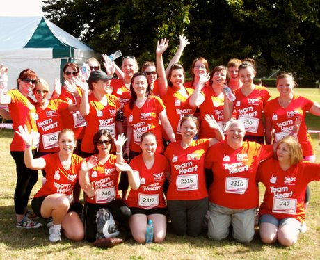 St Albans R4L 2013 - Big Smiles