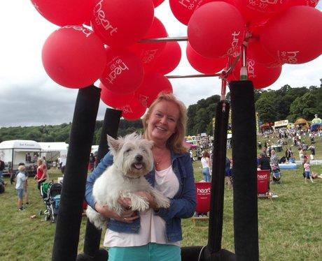 Balloon Fiesta: Friday