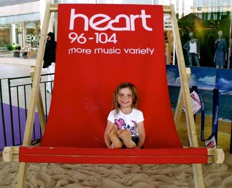 Centre MK Beach - Thurs 1st Aug