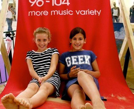 Centre MK Beach - Weds 31st July