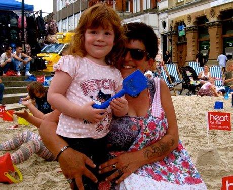 Discover Wellingborough Beach