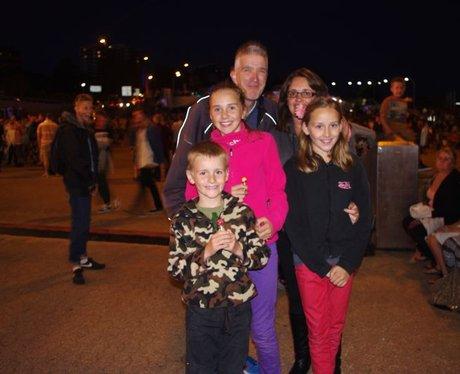 friday family fiesta week 3