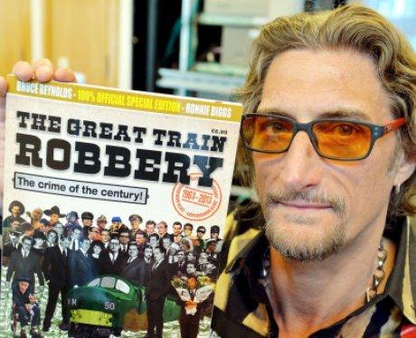 Great Train Robbery