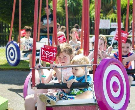 The Big Summer Tea Party 2013