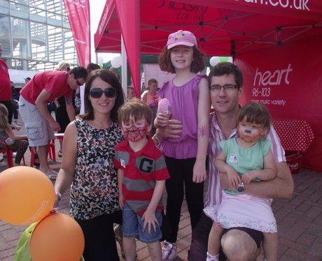 Ageas Family Festival