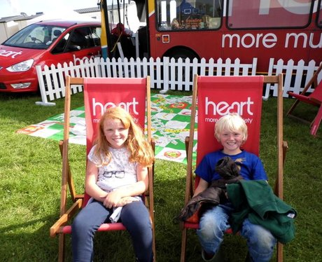 Anglesey Show 2013