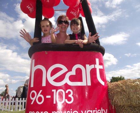 Balloon Fiesta: Saturday