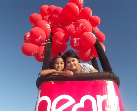 Balloon Fiesta: Sunday