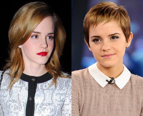 Celebrity Hair: Long Or Short