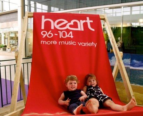 Centre MK Beach - Weds 14th Aug