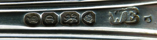 Fenton Stolen Jewellery